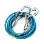 Oscar Tow Cable Steel 1.25 Kg