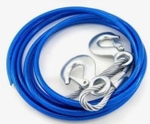 Oscar Tow Cable Blue 3.5 Metre