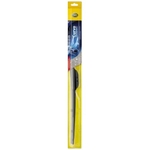 Hella Driver Side Wiper Blade Curvo RHD For General Motors Cruzee