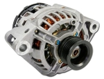 Lucas - TVS Alternator For Tata Safari 207 Petrol - 26021185