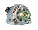 Valeo Alternator For Ford Fiesta Petrol (08/2000 - 2009) 406755