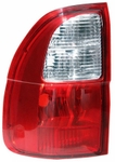 Zodiac Tail Lamp With Wire For Chevrolet Tavera Z044-RCA-R