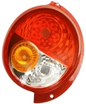 Zodiac Tail Lamp With Wire For Chevrolet Spark Z044-RCA-SR