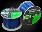 Mojo Blue Speaker Cable Roll MJ10GA60