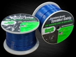 Mojo Blue Speaker Cable Roll MJ12GA100M