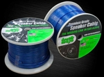 Mojo Blue Speaker Cable Roll MJ14G120M