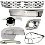 Prius Full Chrome Kit For Maruti Suzuki Ertiga LDI