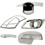 Prius Full Chrome Kit For Maruti Suzuki Swift