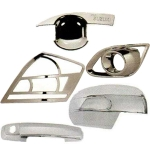 Prius Full Chrome Kit For Maruti Suzuki Swift Dzire Type LDI/Type II