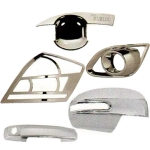 Prius Full Chrome Kit For Maruti Suzuki Swift Dzire Type VDI/Type II