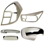 Prius Full Chrome Kit For Maruti Suzuki Celerio