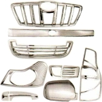 Prius Full Chrome Kit For Mahindra Xylo Type I