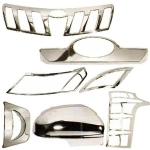 Prius Full Chrome Kit For Mahindra XUV 500 New