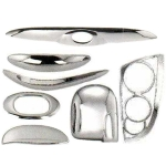 Prius Full Chrome Kit For Hyundai Santro - AU_AU_EX_EX_1447469