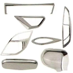 Prius Full Chrome Kit For Tata Nano Type I