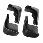 Oscar OE Cup Type Mud Flap (Set Of 4) For Ford Figo