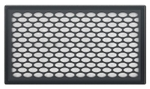 Honeywell Replacement Filter For Honeywell Move Pure Car Air Purifier