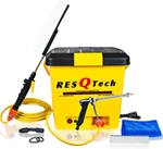 Resqtech 25 Liter 12V DC Bucket Car Washer
