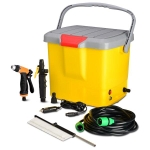 Home Pro Portable Home And Car Electric Pressure Washer