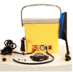 HomePro Car Washer With Air Compressor