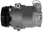 Delphi Car AC Compressor Kit For Hyundai Santro- AM25189187