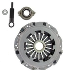 Luk Pressure Plate With Clutch Release Bearing For Volvo Bus Br9R 143931010