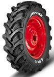 JK Tyre AGRI GOLD 124 A6 TL 320/85 R28 Rear For Tractor