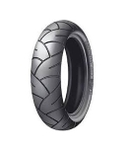 Michelin Reinf Pilot Sporty 100/90-17 Tube-Type Tyre For Motorcycle
