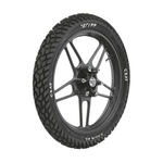 Ceat Gripp 6 Ply 3.50-19 Tube Type Tyre For Motorcycle