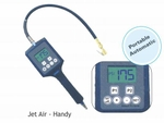 JetAge Hand Held Automatic Tyre Inflator Jet Air-Handy