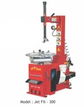 JetAge Automatic Tyre Changer With Swing Arm Jet Fit-300