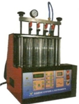 Sunrise Computerized Injector Cleaning Machine Tyre Inflator