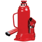 Lift Hydraulic Bottle Jack For Truck/Bus 75 Ton