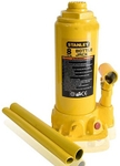 Stanley Hydraulic Bottle Jack 8 Ton Capacity For Car