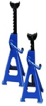 Duralift Jack Stand For Car With Adjustable Rachet 6 Ton