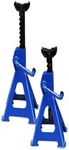 Duralift Jack Stand For Bus/Truck With Adjustable Rachet 12 Ton