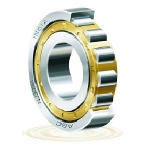 ABC NUP309N I/O 45 Mm 100 Mm Cylindrical Roller Bearing