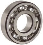 NBC 6302RS Single Row Deep Groove Ball Bearing (Inner Dia:- 42 Mm Outer Dia:- 15 Mm Width:- 13 M