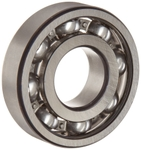 Timken 6024-2RS Deep Groove Ball Bearings (Bore Dia 120 Mm, Outside Dia 180 Mm, Width Dia 28 Mm)
