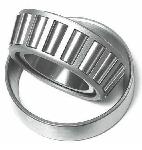CEC Tapered Roller Bearing 643/632