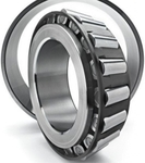 NBC LM603049X/LM603011 Taper Roller Bearing (Inside Dia :- 45.242mm Outside Dia:-77.788mm Width:- 1