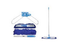 Amsse Acrylic Mop Set (Size: 60Cm, Blue AM 1002