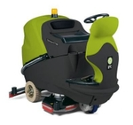 IPC Ride On Scrubber Drier With Battery & Charger CT160 BT85