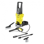 Karcher High Pressure Washer K2 Premium Car Max. Pressure - 110 Bar