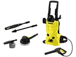Karcher High Pressure Washer K4 Car Max. Pressure - 130 Bar