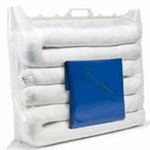 ESP SK-O15C Absorbency (15 Ltr) Spill Kits White