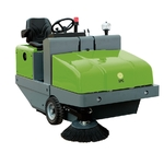 IPC Ride On Sweeper With Battery & Charger 161 E