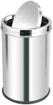 King International Swing Dustbin KI-SD-S8x12-02