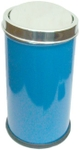 King International Swing Dustbin KI-SY-BLU-SWG-8x12-AB