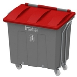 Frontier Community Waste Bins Capacity - 650 Ltrs FLB-650 CB